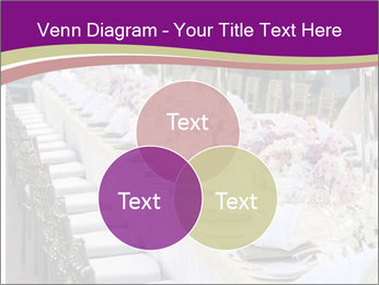 Festive table PowerPoint Template - Slide 33