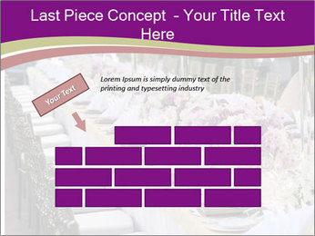 Festive table PowerPoint Template - Slide 46