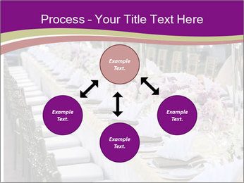 Festive table PowerPoint Template - Slide 91