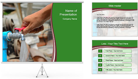 0000087954 PowerPoint Template
