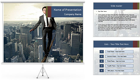 0000087955 PowerPoint Template