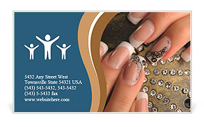 0000087958 Business Card Templates