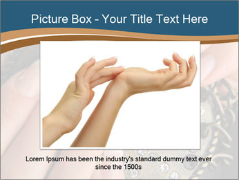 Manicures PowerPoint Template - Slide 15