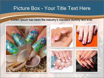 Manicures PowerPoint Templates - Slide 19
