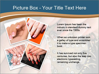 Manicures PowerPoint Template - Slide 23