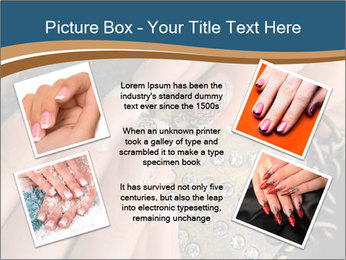Manicures PowerPoint Template - Slide 24
