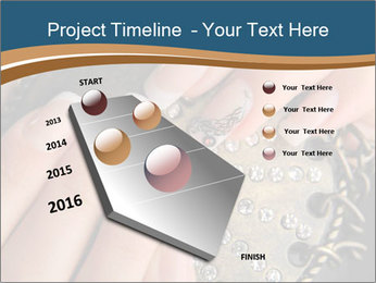 Manicures PowerPoint Template - Slide 26