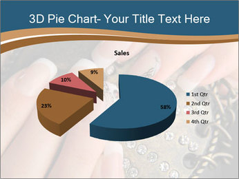 Manicures PowerPoint Template - Slide 35