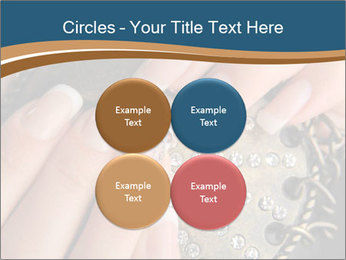 Manicures PowerPoint Template - Slide 38