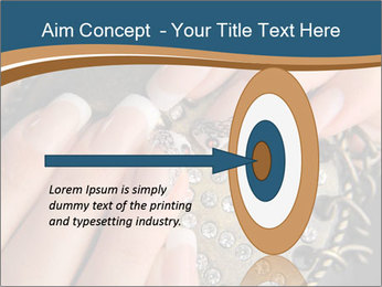 Manicures PowerPoint Template - Slide 83