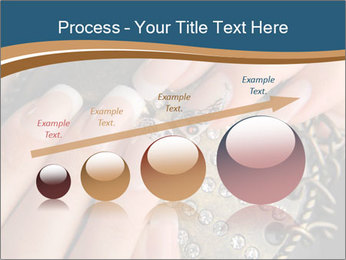 Manicures PowerPoint Template - Slide 87