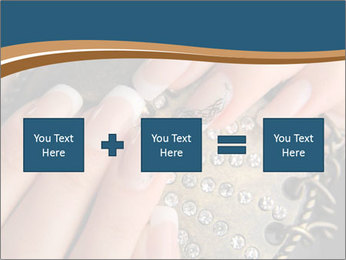 Manicures PowerPoint Template - Slide 95