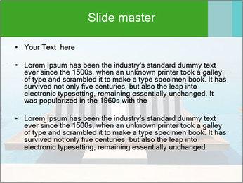 0000087959 PowerPoint Template - Slide 2
