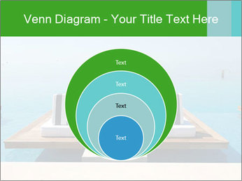 Infinity swimming pool PowerPoint Templates - Slide 34