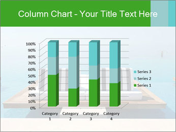 Infinity swimming pool PowerPoint Templates - Slide 50