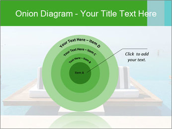 Infinity swimming pool PowerPoint Templates - Slide 61