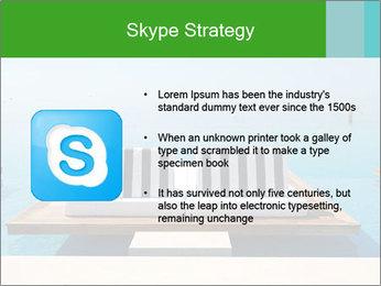 0000087959 PowerPoint Template - Slide 8