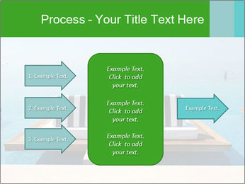 Infinity swimming pool PowerPoint Templates - Slide 85