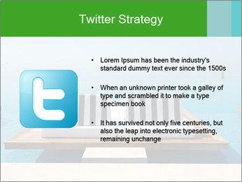 0000087959 PowerPoint Template - Slide 9