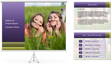 0000087962 PowerPoint Template