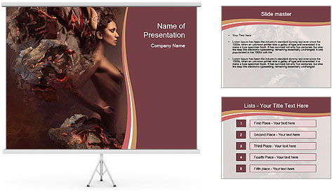 0000087963 PowerPoint Template