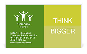 0000087964 Business Card Templates