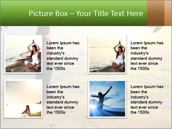 0000087966 PowerPoint Template - Slide 14