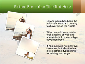 0000087966 PowerPoint Template - Slide 17