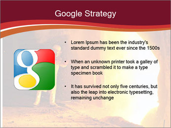 Industrial PowerPoint Template - Slide 10