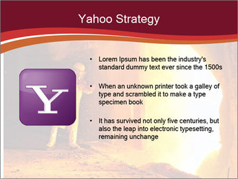 Industrial PowerPoint Template - Slide 11