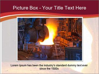 Industrial PowerPoint Template - Slide 15