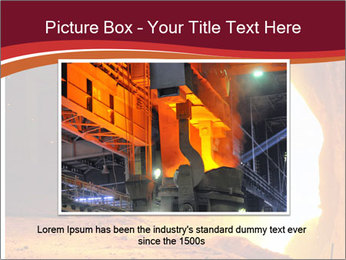 Industrial PowerPoint Template - Slide 16
