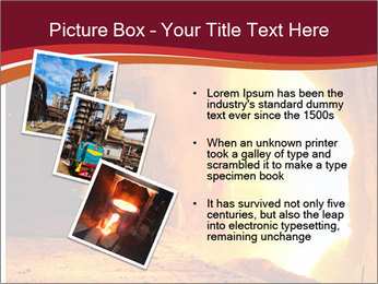 Industrial PowerPoint Template - Slide 17