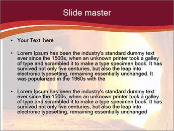 0000087967 PowerPoint Template - Slide 2