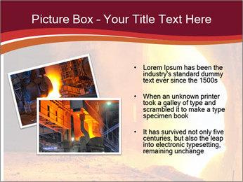 Industrial PowerPoint Template - Slide 20