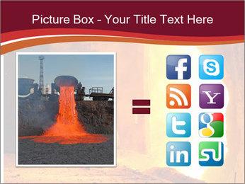 Industrial PowerPoint Template - Slide 21
