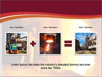 Industrial PowerPoint Template - Slide 22