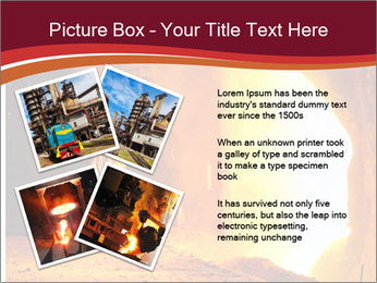 Industrial PowerPoint Template - Slide 23