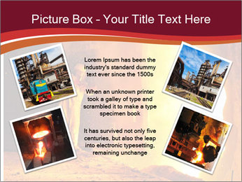 Industrial PowerPoint Template - Slide 24