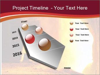 Industrial PowerPoint Template - Slide 26
