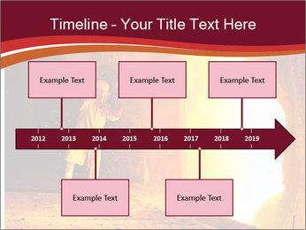 Industrial PowerPoint Template - Slide 28