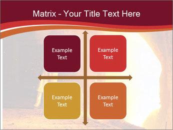 Industrial PowerPoint Template - Slide 37