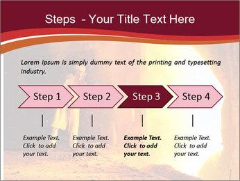0000087967 PowerPoint Template - Slide 4