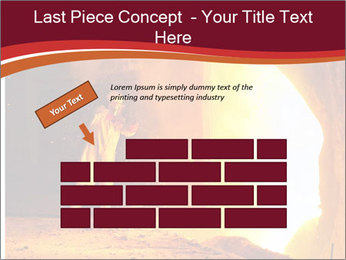 Industrial PowerPoint Template - Slide 46