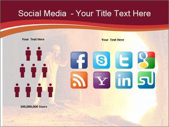 0000087967 PowerPoint Template - Slide 5