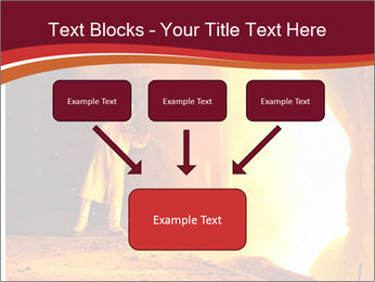 Industrial PowerPoint Template - Slide 70