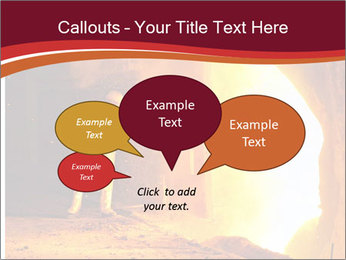 Industrial PowerPoint Template - Slide 73