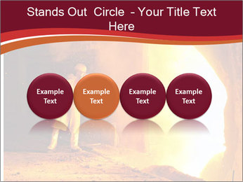 Industrial PowerPoint Template - Slide 76