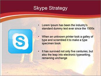 0000087967 PowerPoint Template - Slide 8