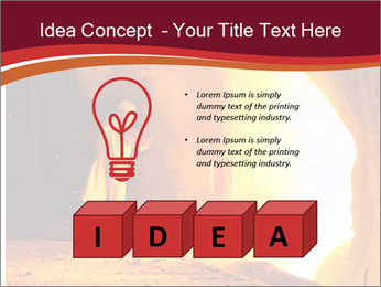 Industrial PowerPoint Template - Slide 80